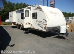 Used 2011  Keystone Bullet 294BHS by Keystone from Hayden's RV's in Richmond, VA