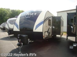 New 2018  CrossRoads Sunset Trail Super Lite 254 RB by CrossRoads from Hayden's RV's in Richmond, VA