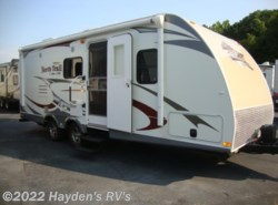 Used 2013  Heartland RV North Trail  NT 21FBS by Heartland RV from Hayden's RV's in Richmond, VA