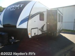 New 2018  CrossRoads Sunset Trail Super Lite 262 BH by CrossRoads from Hayden's RV's in Richmond, VA