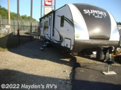 New 2018  CrossRoads Sunset Trail Super Lite 291 RK by CrossRoads from Hayden's RV's in Richmond, VA