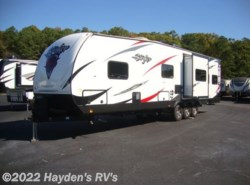 Used 2017  Cruiser RV Stryker ST-3316 by Cruiser RV from Hayden's RV's in Richmond, VA