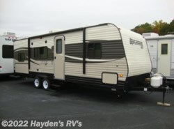 Used 2017  Prime Time Avenger ATI 26BK by Prime Time from Hayden's RV's in Richmond, VA