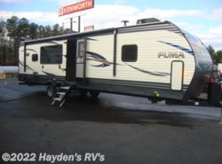 New 2018  Palomino Puma 32RKTS by Palomino from Hayden's RV's in Richmond, VA