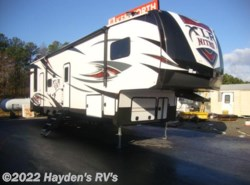 New 2018  Forest River XLR Nitro 29DK5 by Forest River from Hayden's RV's in Richmond, VA