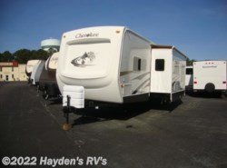 Used 2007  Forest River Cherokee 32B by Forest River from Hayden's RV's in Richmond, VA