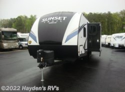 New 2019  CrossRoads Sunset Trail Super Lite 262 BH by CrossRoads from Hayden's RV's in Richmond, VA