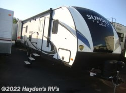 New 2019  CrossRoads Sunset Trail Super Lite 253 RB by CrossRoads from Hayden's RV's in Richmond, VA