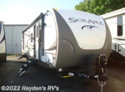 New 2019  Palomino Solaire 317 BHSK by Palomino from Hayden's RV's in Richmond, VA