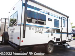 New 2018  Dutchmen Kodiak Cub 176RD by Dutchmen from Veurinks' RV Center in Grand Rapids, MI
