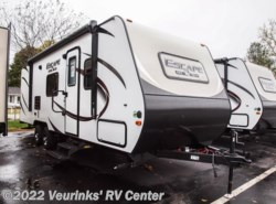New 2018  K-Z Escape E231BH by K-Z from Veurinks' RV Center in Grand Rapids, MI