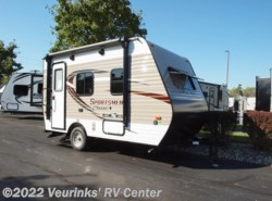 New 2018  K-Z  Sportsmen® Classic 130RB by K-Z from Veurinks' RV Center in Grand Rapids, MI