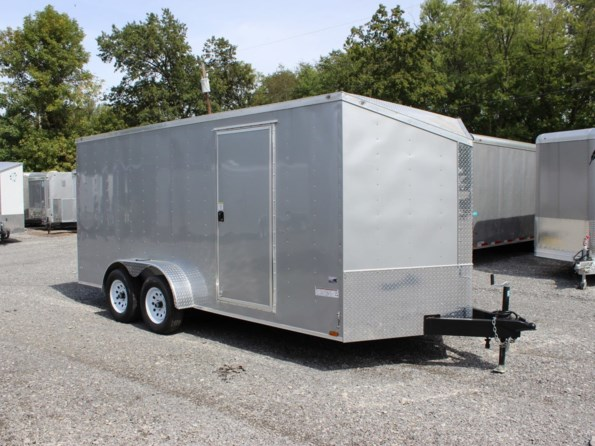 2020 Country Blacksmith SL716TA2-RD available in Carterville, IL