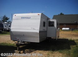 Used 2006  Keystone Springdale 295BHLGL by Keystone from Friendship RV Inc. in Friendship, WI