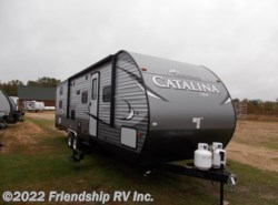 New 2017  Coachmen Catalina SBX 291QBS by Coachmen from Friendship RV Inc. in Friendship, WI