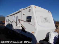 Used 2004  Jayco Designer 31FKS by Jayco from Friendship RV Inc. in Friendship, WI