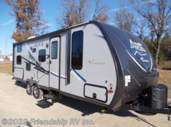 New 2017  Coachmen Apex 245BHS by Coachmen from Friendship RV Inc. in Friendship, WI