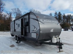 New 2017  Coachmen Catalina SBX 281DDS by Coachmen from Friendship RV Inc. in Friendship, WI