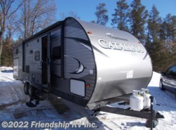 New 2017  Coachmen Catalina SBX 301BHS CK by Coachmen from Friendship RV Inc. in Friendship, WI