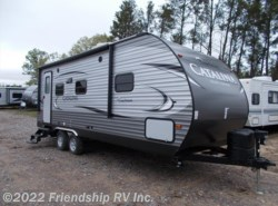 New 2018  Coachmen Catalina 223RBSLE by Coachmen from Friendship RV Inc. in Friendship, WI