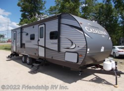 New 2018  Coachmen Catalina SBX 281DDS by Coachmen from Friendship RV Inc. in Friendship, WI