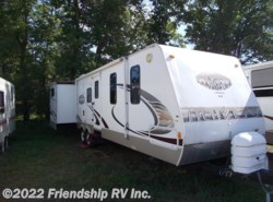 Used 2008  Keystone Montana Mountaineer 32PRD by Keystone from Friendship RV Inc. in Friendship, WI