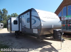 New 2018  Coachmen Catalina 333BHTSCKLE by Coachmen from Friendship RV Inc. in Friendship, WI