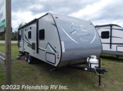 New 2018  Coachmen Apex Nano 213RDS by Coachmen from Friendship RV Inc. in Friendship, WI