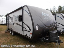 Used 2016  Coachmen Apex 239RBS