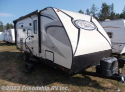 Used 2016  Forest River Vibe Extreme Lite 21FBS by Forest River from Friendship RV Inc. in Friendship, WI