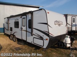 Used 2017  K-Z Spree Escape E250S by K-Z from Friendship RV Inc. in Friendship, WI