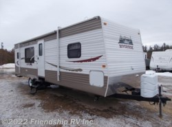Used 2011  Riverside  29RLS by Riverside from Friendship RV Inc. in Friendship, WI