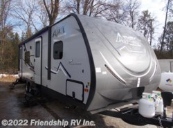 New 2018  Coachmen Apex 267RKS by Coachmen from Friendship RV Inc. in Friendship, WI