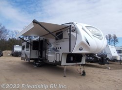 New 2018  Coachmen Chaparral 336TSIK by Coachmen from Friendship RV Inc. in Friendship, WI