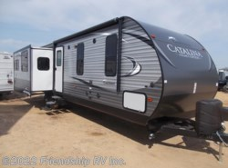 Used 2016  Coachmen Catalina Legacy Edition 333RETS by Coachmen from Friendship RV Inc. in Friendship, WI