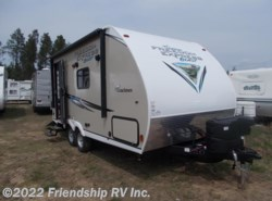 New 2019  Coachmen Freedom Express Blast 17BLSE by Coachmen from Friendship RV Inc. in Friendship, WI