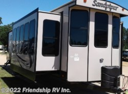 New 2019 Forest River Sandpiper Destination 385FKBH available in Friendship, Wisconsin