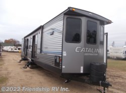 New 2019 Coachmen Catalina Destination 39FKTS available in Friendship, Wisconsin