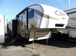 New 2017  Keystone Cougar XLite 29RLI by Keystone from Colerain RV of Dayton in Dayton, OH