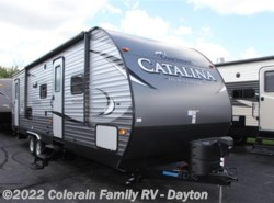 New 2017  Coachmen Catalina 283DDS by Coachmen from Colerain RV of Dayton in Dayton, OH