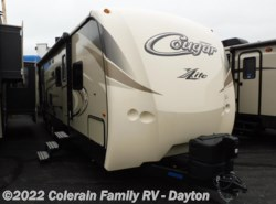New 2017  Keystone Cougar XLite 31SQB by Keystone from Colerain RV of Dayton in Dayton, OH