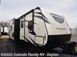 New 2017  Venture RV SportTrek 320VIK by Venture RV from Colerain RV of Dayton in Dayton, OH