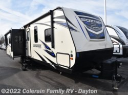New 2017  Venture RV SportTrek 312VRK by Venture RV from Colerain RV of Dayton in Dayton, OH