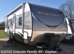 Used 2016  Shasta Revere 27BH by Shasta from Colerain RV of Dayton in Dayton, OH