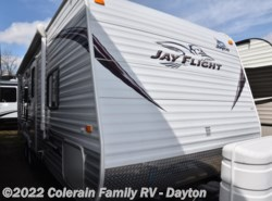 Used 2012  Jayco Jay Flight 26BH by Jayco from Colerain RV of Dayton in Dayton, OH