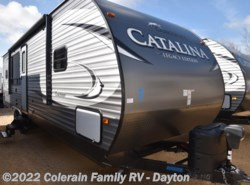 New 2017  Coachmen Catalina 283RKSLE by Coachmen from Colerain RV of Dayton in Dayton, OH