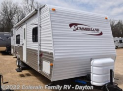 Used 2007  Keystone  Summerland 2920BH by Keystone from Colerain RV of Dayton in Dayton, OH