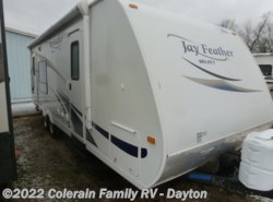 Used 2011  Jayco Jay Feather Select 242 by Jayco from Colerain RV of Dayton in Dayton, OH