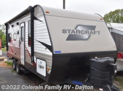 Used 2016  Starcraft  AR One Maxx 21FB by Starcraft from Colerain RV of Dayton in Dayton, OH