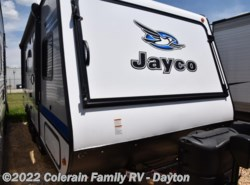 New 2018  Jayco Jay Feather 23B by Jayco from Colerain RV of Dayton in Dayton, OH
